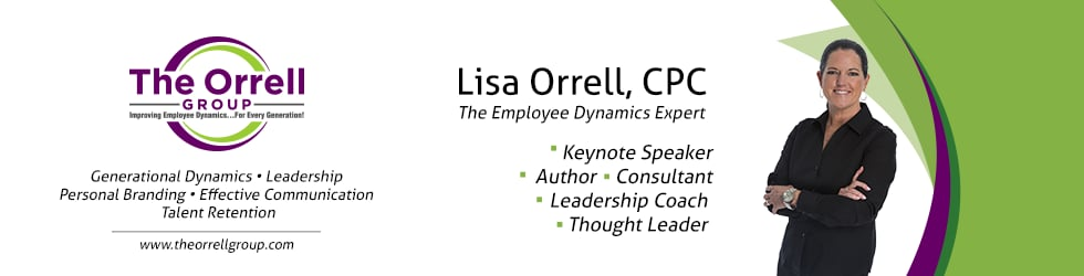 Lisa Orrell: The Employee Dynamics Expert