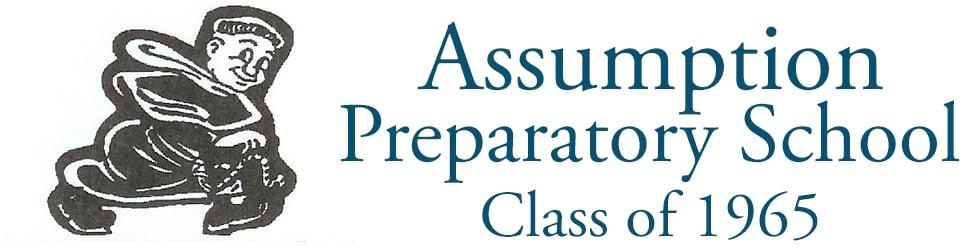 APS Class of 1965