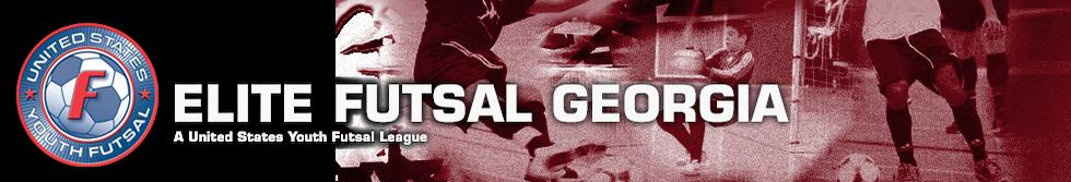 Elite Futsal Georgia