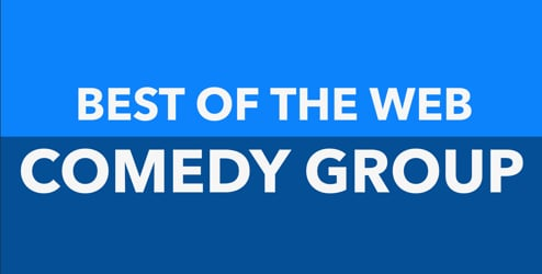 Best of the Web (Comedy Group)