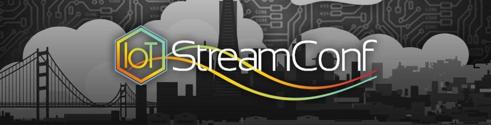 IoT StreamConf Recordings (2015)