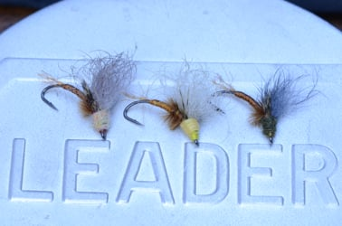 Catching Shadows Fly Tying Videos