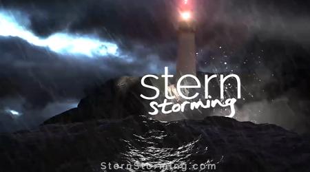 Stern Storming An Inbound Marketing Strategy Brain Storm