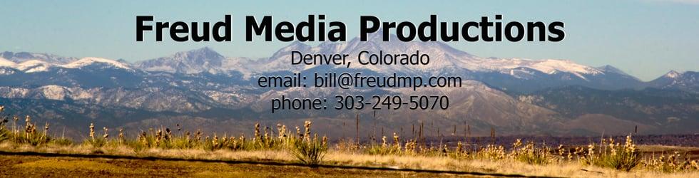 Freud Media Productions Sample Videos