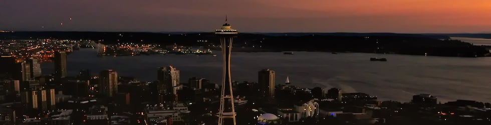 Puget Sound Aerial Imaging - Seattle