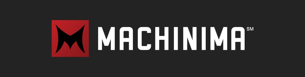 Machinima Originals Library