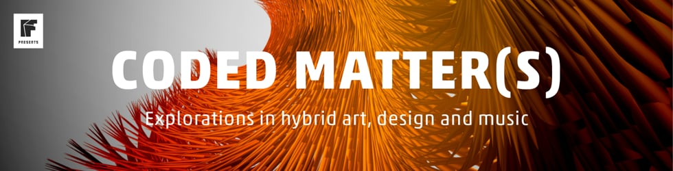 Coded Matter(s)