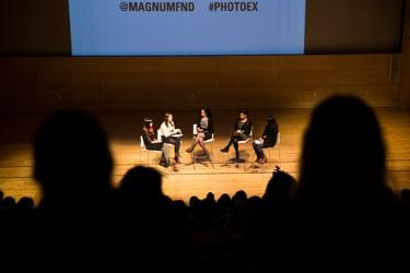 2015 PhotoEx Symposium