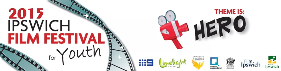 Ipswich Film Festival For Youth 2015
