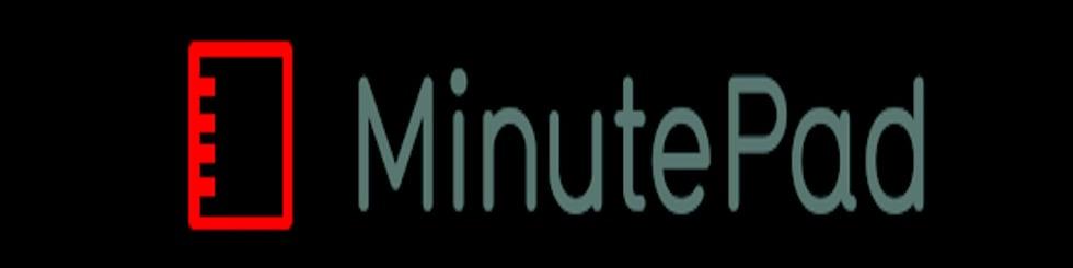 MinutePad - Case Studies