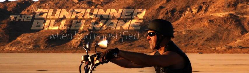 The Gunrunner Billy Kane