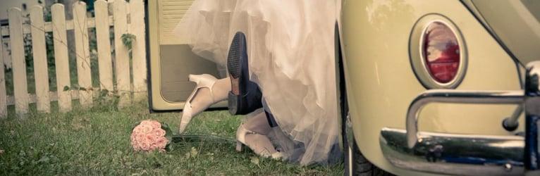 Hochzeitsvideos - Hochzeitsfilme - Hochzeitsfotos - P&A Film