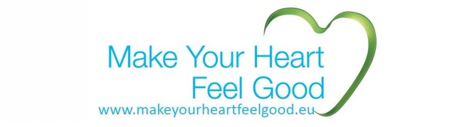 Make Your heart Feel Good - English