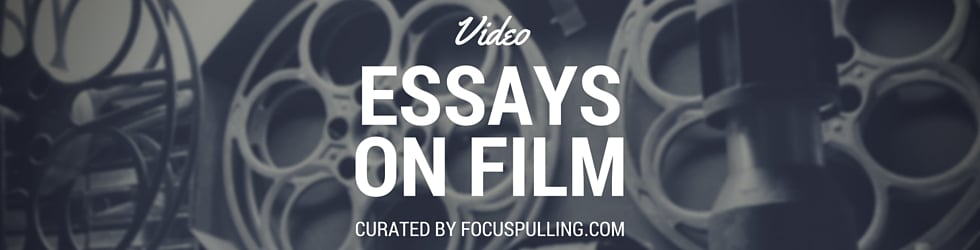 Secondary School English Essay Video Essays On Film  Curated By Focuspullingcom High School Scholarship Essay Examples also Healthy Eating Essay The  Best Films Of  A Video Countdown In Video Essays On Film  Essay Of Science