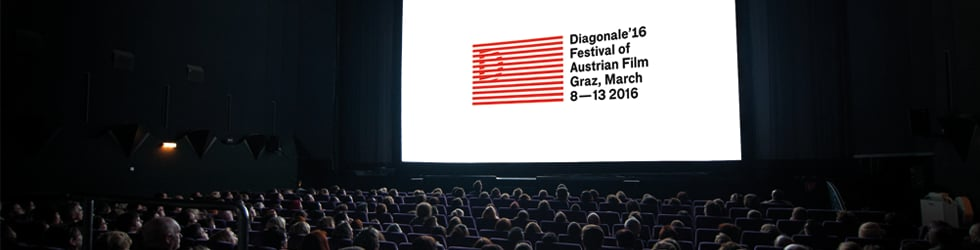Diagonale. Festival of Austrian Film