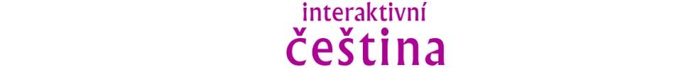 Interactive Czech