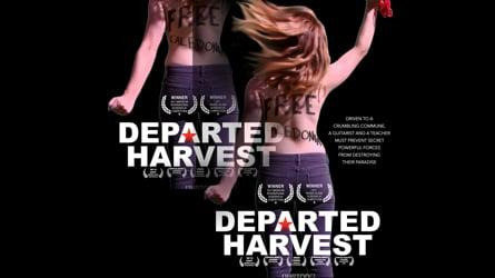 DepartedHarvest.com by JoDa Hodge