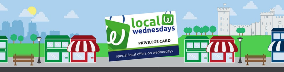 Local Wednesdays