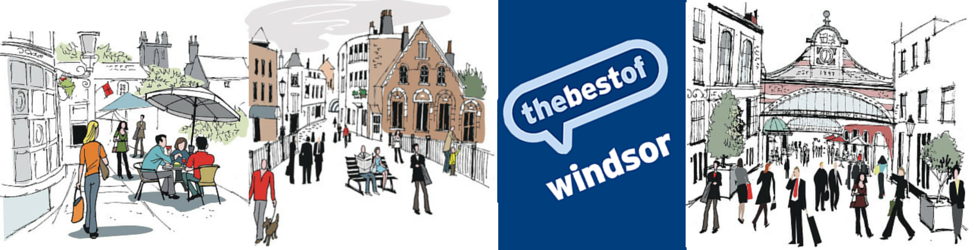 The Best of Windsor - the best of everything local