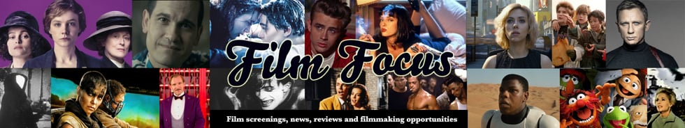 Film Focus Episodes