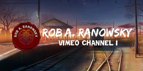 Rob A. Ranowsky Channel #01