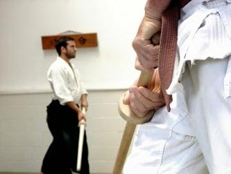 Calm & Storm School for Martial Arts Aikido Kenjutsu Aunkai and more