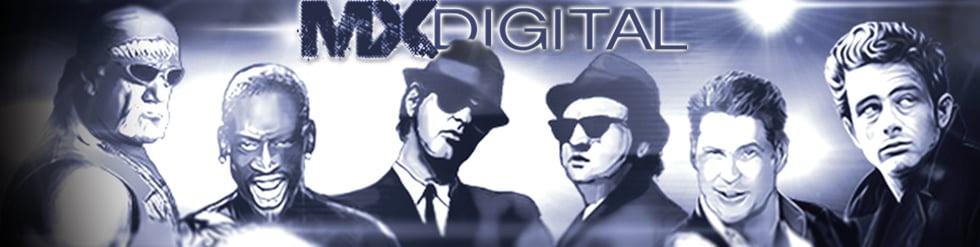 MX Digital: Award-Winning Marketing & Branding Experts