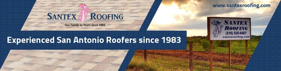 Santex Roofing On Vimeo