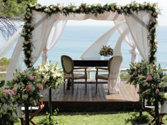 WEDDING PLANNER ALGARVE