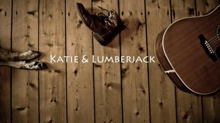 Katie & Lumberjack Music, Videos & Songs