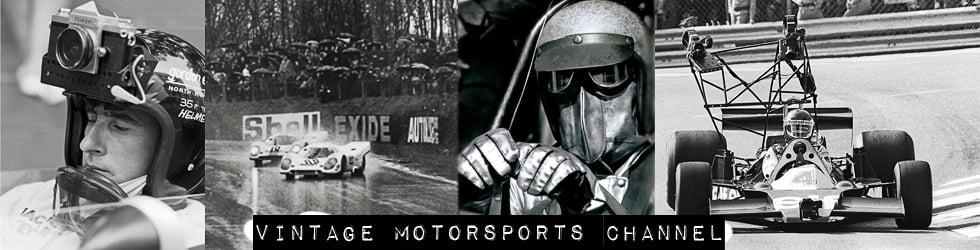 Vintage Motorsports Channel
