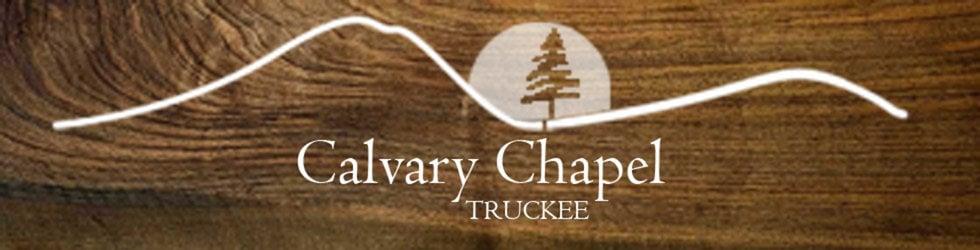 Calvary Chapel of Truckee