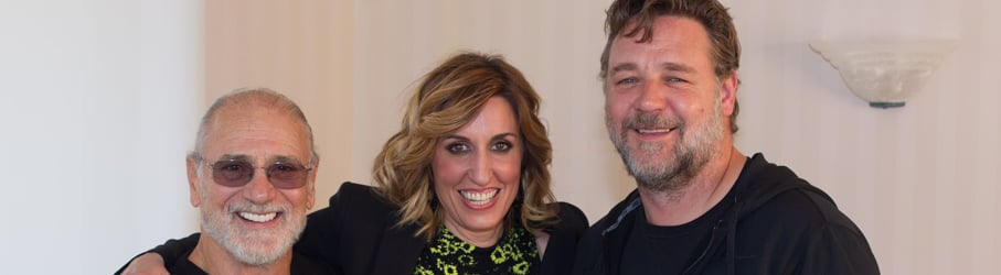 The Truth About Us - Russell Crowe