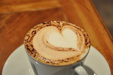 Les tutos de la pause café