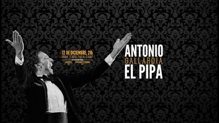 Antonio el Pipa