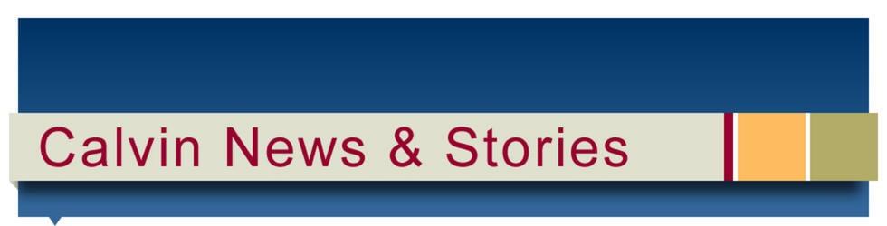 News & Stories