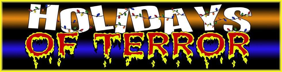 Holidays of Terror (Web Series)