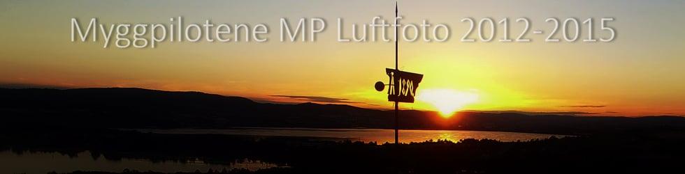 """Myggpilotene""                 MP Luftfoto"