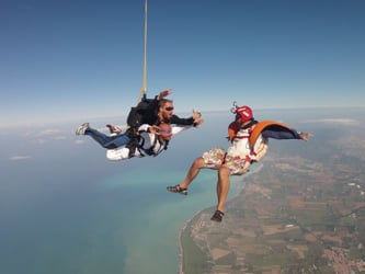 Skydive Kalifornia Channel