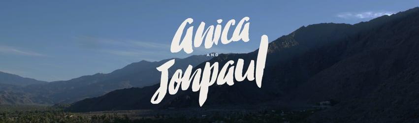 Anica & Jonpaul