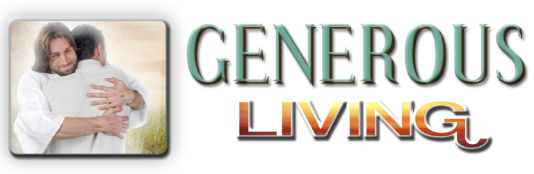 Generous Living Channel