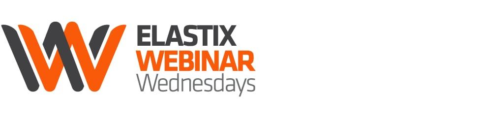 Elastix Webinar Wednesday