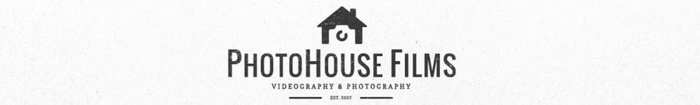 PhotoHouse Films - The Allan House Wedding Films