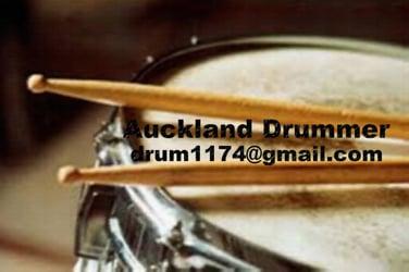 Auckland Drummer