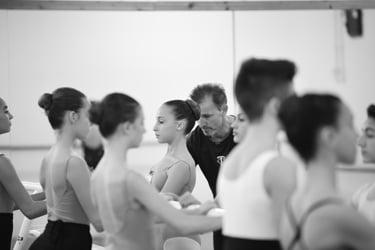 Renata e la Danza