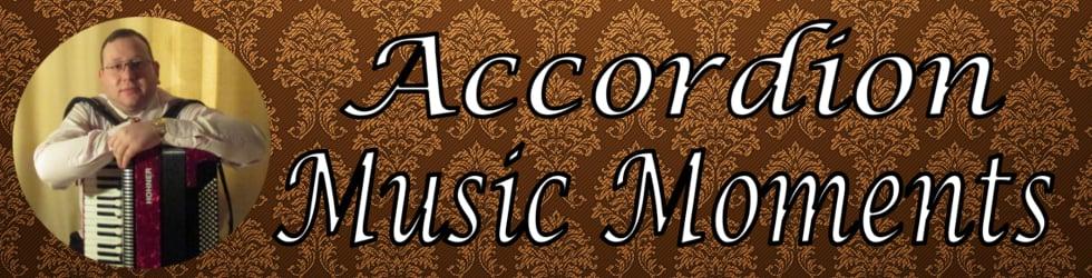 Accordion Music Moments