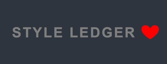 Style Ledger