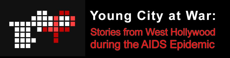 Young City At War Oral History Project