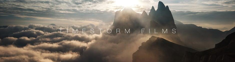 Wetterstein   Chapter One: Spring   8K60 in Timestorm Films 4K