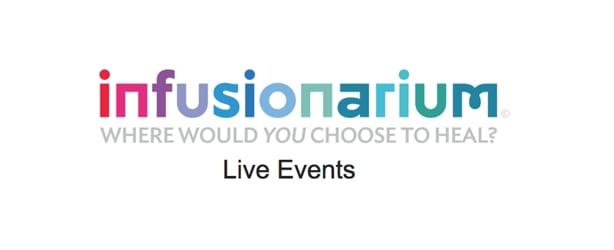Infusionarium Live Events (Trailers)